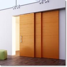 TOLÓAJTÓ vasalat - BELTÉRI ajtóra