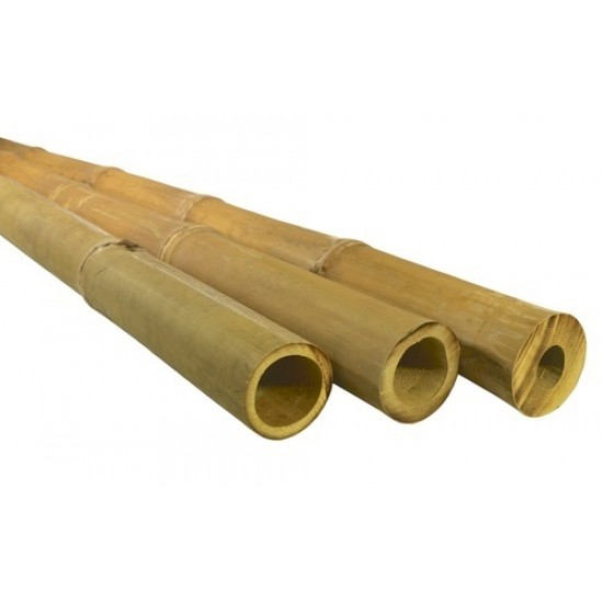 APUS bambuszrúd, 2000 x 70 -80 mm