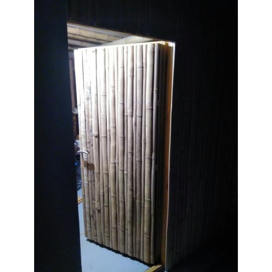 Guadua lambéria, 2450 x 45 mm
