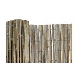 TONKIN bambusz vessző tekercselve, 100 x 300 cm, kezeletlen