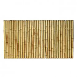 TRENDLINE bambuszrúd panel 35-45 mm-es Moso bambuszból, 100 x 180 cm