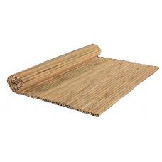 TONKIN bambuszrúd tekercselve, 180 x 240 cm, D.14-16 mm, kezeletlen