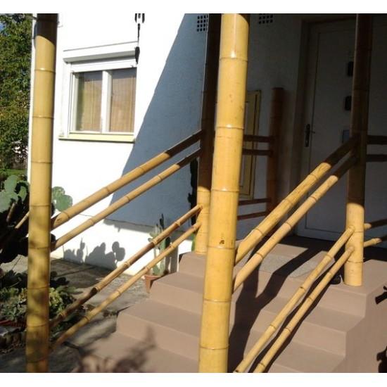 MOSO bambuszrúd, 2400 x 18-20 mm