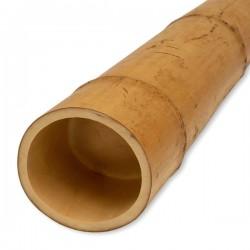 MOSO bambuszrúd, 3000 x 100-120 mm