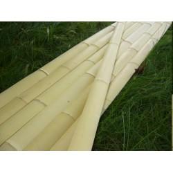 MOSO bambusz lambéria, 2000 x 25 x 12 mm