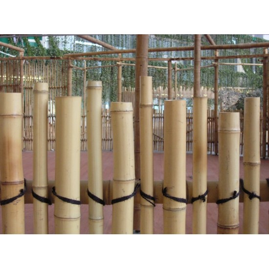 MOSO bambuszrúd, 3000 x 30-35 mm