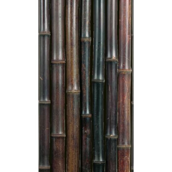 NIGRA bambuszrúd, 2000 x 30-40 mm
