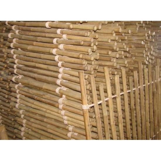 TAM VONG bambuszrúd, 3000 x 40-50 mm