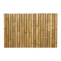 GIANT bambusz kerítés
