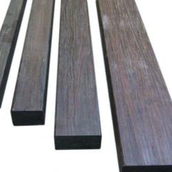 Bamboo X-treme thermokezelt kültéri bambusz léc 2000*40*40 mm