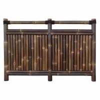 Bambuszrúd termékek