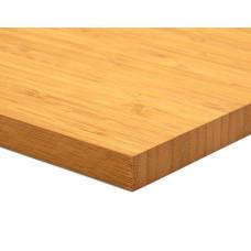 Bambusz panel: vertikális minta, kávébarna (gőzölt) szín, 1-rétegű 2440*1220*19 mm
