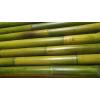ZÖLDÍTETT bambuszrudak