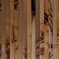Flexbamboo PANDA Forest- 120 cm széles, 11*2 mm-es lamellák, kávébarna szín