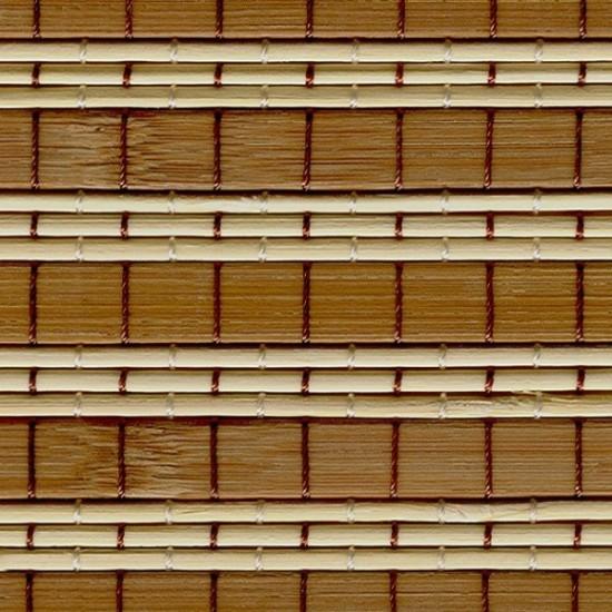 Bambusztekercs (rolóanyag) - BC09 -180 cm széles