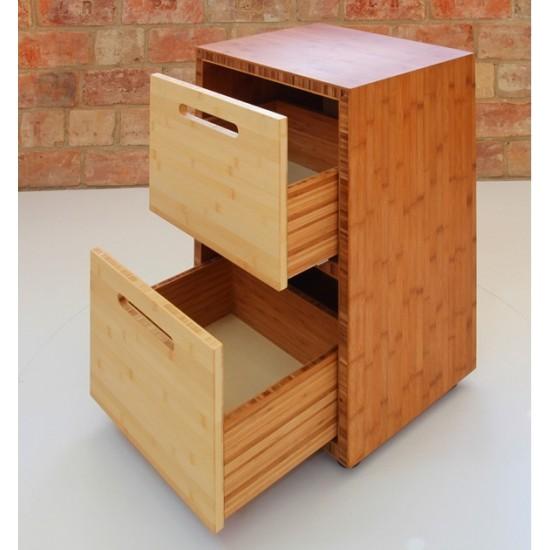 Bamboo-Classic munkalap: horizontális minta, kávébarna (gőzölt) szín, 3-rétegű 2440*600*30 mm