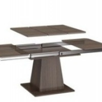 Asztal vasalatok