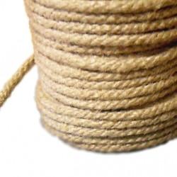 HEMPEX kötél, D.3 mm - folyóméterben