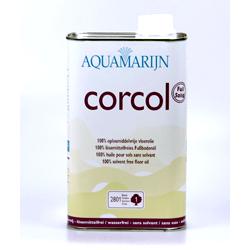 Corcol beltéri vízálló olaj, 1 liter