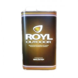 ROYL outdoor kültéri vízálló olaj, 1 liter