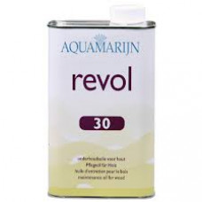 REVOL vízálló olaj bel- és kültérre, 1 liter