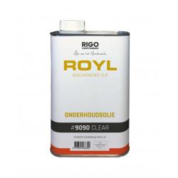 ROYL #9090 színtelen karbantartó olaj - 1 liter