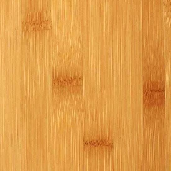 Bambusz furnér: horizontális minta, kávébarna (gőzölt) szín, 2700*430*0,6 mm