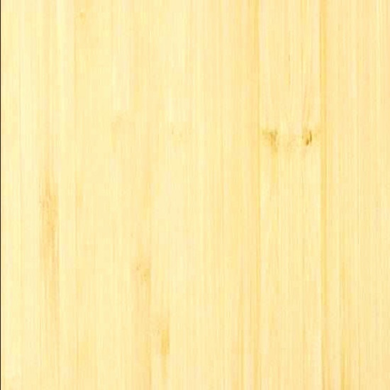 Bambusz furnér: vertikális minta, natúr szín, 2710*430*0,6 mm