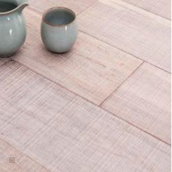 SOLIDA FEHÉR MÁRVÁNY Click-es bambusz hajópadló, fűrészelt minta, lakkozott, 1850*137*14 mm/szál - 6 db-os doboz (1,521 m2)