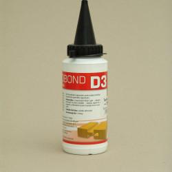 Technobond 3000  - D3 vízálló faipari ragasztó, 280 ml-es