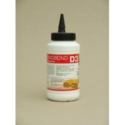 Technobond 3000  - D3 vízálló faipari ragasztó, 750 ml-es