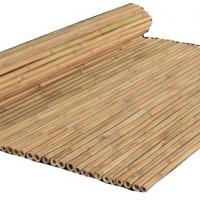 TONKIN bambusztekercs