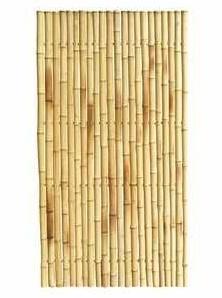 TRENDLINE bambusz kerítés (2)